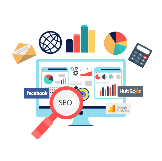 Shopify有助於搜尋引擎優化(SEO)